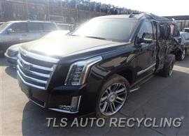 Used Cadillac ESCALADE Parts