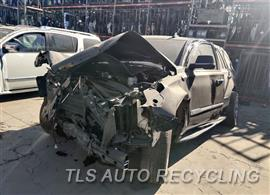 Parting Out Stock# 10333W 2017 Cadillac Escalade