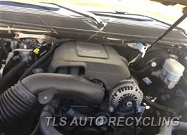 2007 Cadillac ESCALAESV Parts Stock# 9358PR