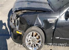 2008 Cadillac STS Parts Stock# 00085Y