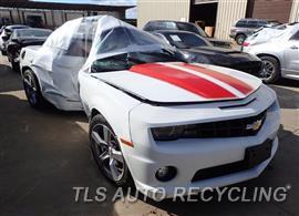 2011 Chevrolet CAMARO Car for Parts