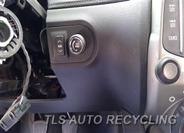 Used Chevrolet CAMARO Parts