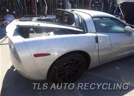2005 Chevrolet Corvette Parts Stock# 8347BR