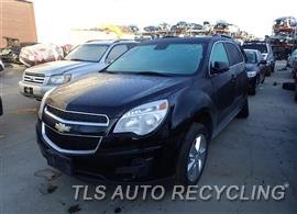 Parting Out Stock# 7044PR 2013 Chevrolet Equinox