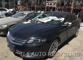 Used Chevrolet IMPALANEW Parts
