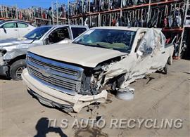 2014 Chevrolet SILVRDO15 Parts Stock# 10093G