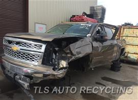 Used Chevrolet SILVRDO15 Parts