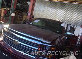 Used Chevrolet SILVRDO15 Parts