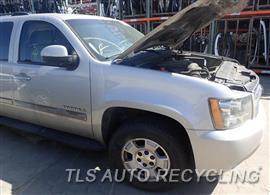 2007 Chevrolet TAHOE Parts Stock# 8180PR
