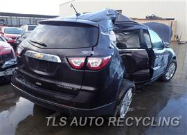 2015 Chevrolet TRAVERSE Parts Stock# 6480YL
