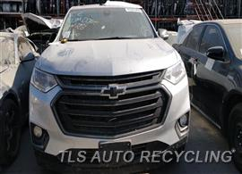 Used Chevrolet TRAVERSE Parts