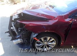 Used Chrysler 200 Parts