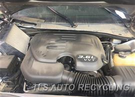 2014 Chrysler 300 Parts Stock# 9371GY