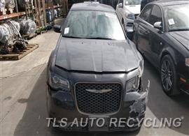 2016 Chrysler 300 Parts Stock# 00190Y