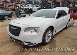 2016 Chrysler 300 Parts Stock# 10105R