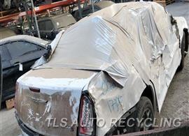 2017 Chrysler 300 Parts Stock# 00601P