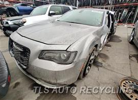 2018 Chrysler 300 Parts Stock# 00771Y