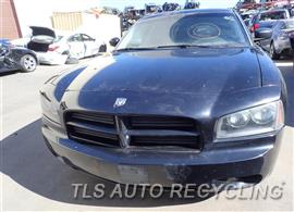 2008 Dodge CHARGER Parts Stock# 7309RD