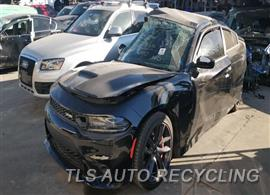 Used Dodge CHARGER Parts