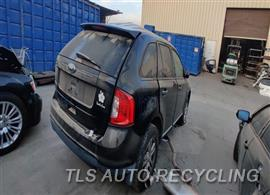 2011 Ford EDGE Parts Stock# 10882R