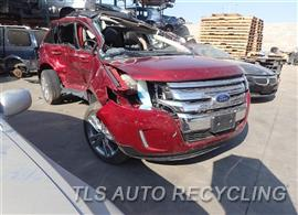 Ford Edge Parts Stock Yl