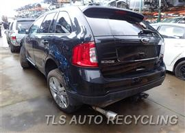 Ford Edge Parts Stock Br