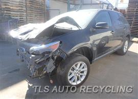 Used Ford EDGE Parts