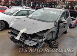 Used Ford ESCAPE Parts