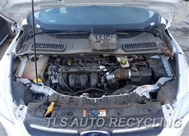 2016 Ford ESCAPE Parts Stock# 8059BR