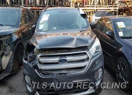 Parting Out Stock# 00682B 2017 Ford Escape