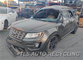 Used Ford EXPLORER Parts