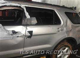2017 Ford EXPLORER Parts Stock# 8738PR
