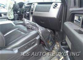 Parting Out Stock# 00284W 2010 Ford F150
