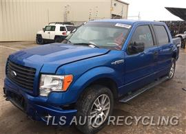 Used Ford F150 Parts