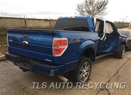 2014 Ford F150 Parts Stock# 8743BR
