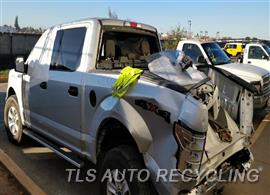 2018 Ford F150 Parts Stock# 00081W