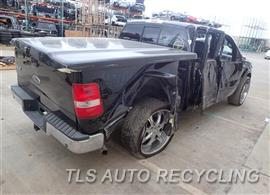2004 Ford F150NEW Car for Parts