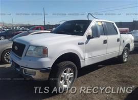 Used Ford F150NEW Parts