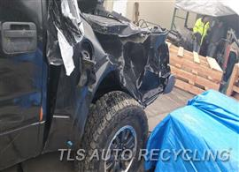 2011 Ford F150RAPTR Parts Stock# 00016G