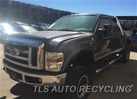 Used Ford F250SD Parts