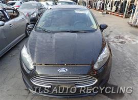2014 Ford FIESTA Parts Stock# 7560BK