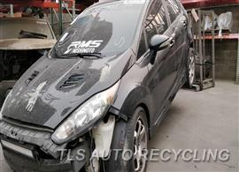 2014 Ford FIESTA Parts Stock# 00506G
