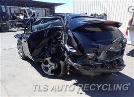 2016 Ford FIESTA Parts Stock# 8382GY