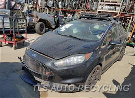 Parting Out Stock# 10258P 2016 Ford Fiesta