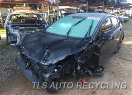 Used Ford FIESTA Parts