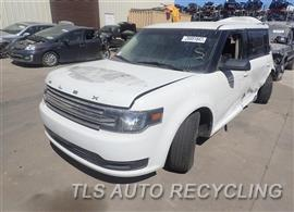 Used Ford FLEX Parts