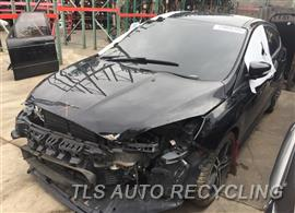 Used Ford FOCUS Parts