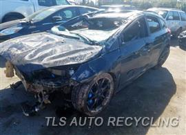 2016 Ford FOCUS RS Parts Stock# 00251P