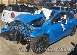 Used Ford FOCUS RS Parts