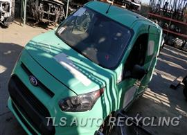 Parting Out Stock# 00101B 2015 Ford Transcnct